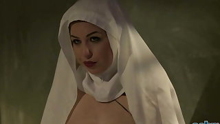 Mother Superior 2, Nunsploitation Nun Porn